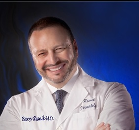 Barry Resnik,MD