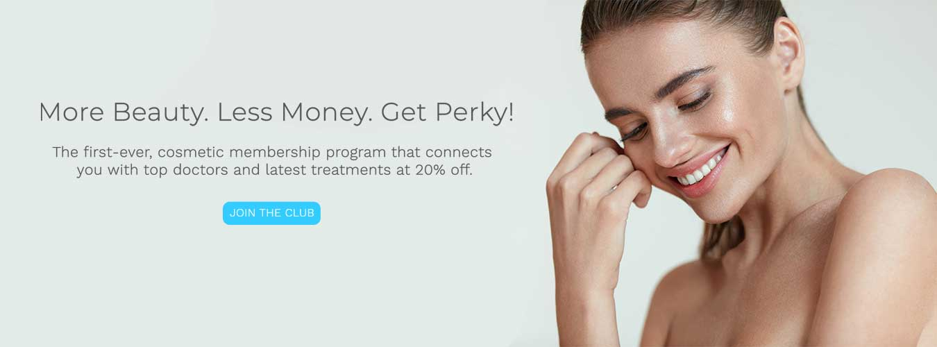 cosmetic treatment discount membership