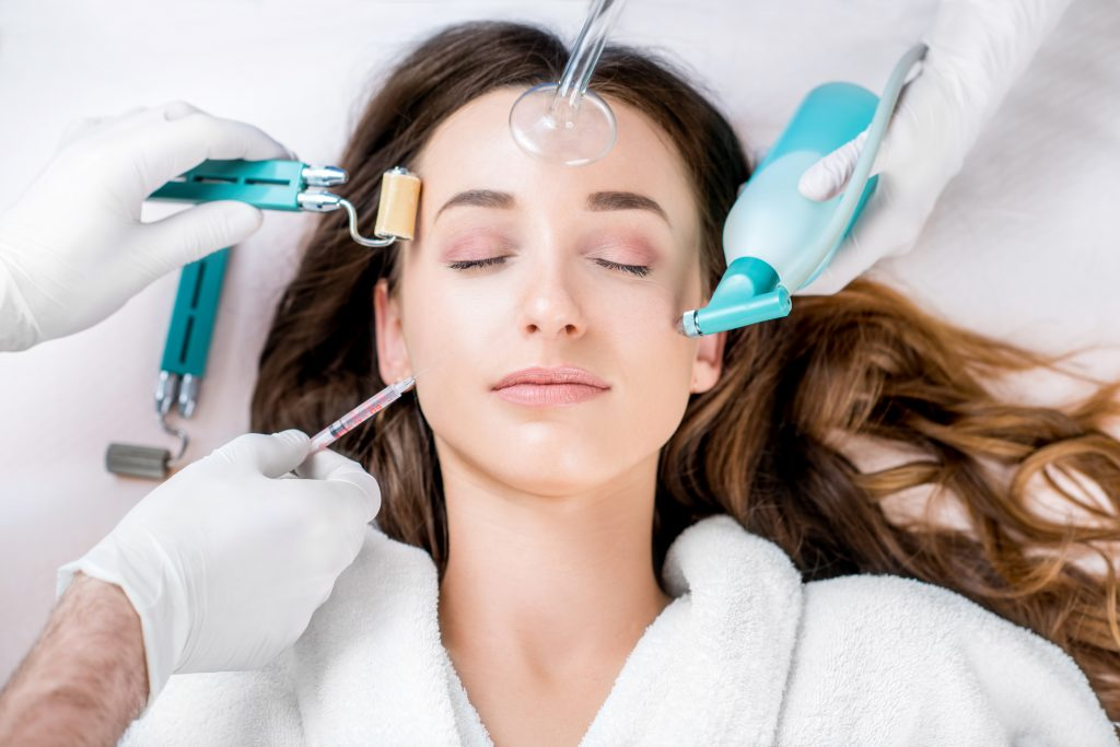 2019 Trending Aesthetic Treatments