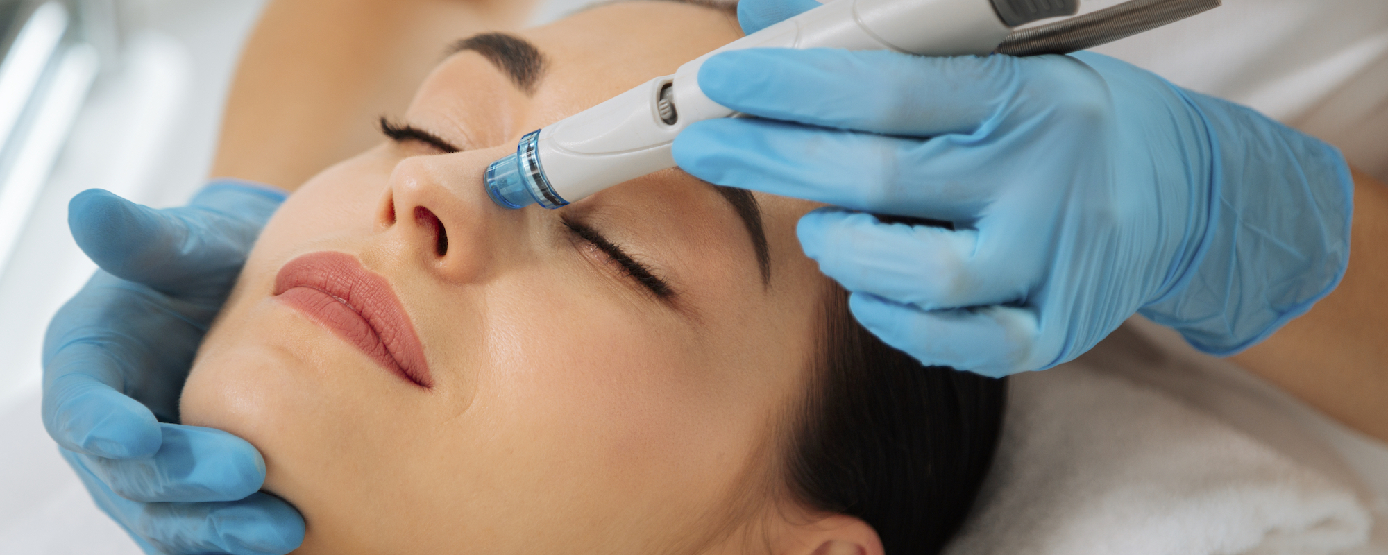 Everything You Need To Know About HydraFacial's