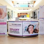 CosmeticPerks Pop-Up Opens in Aventura Mall