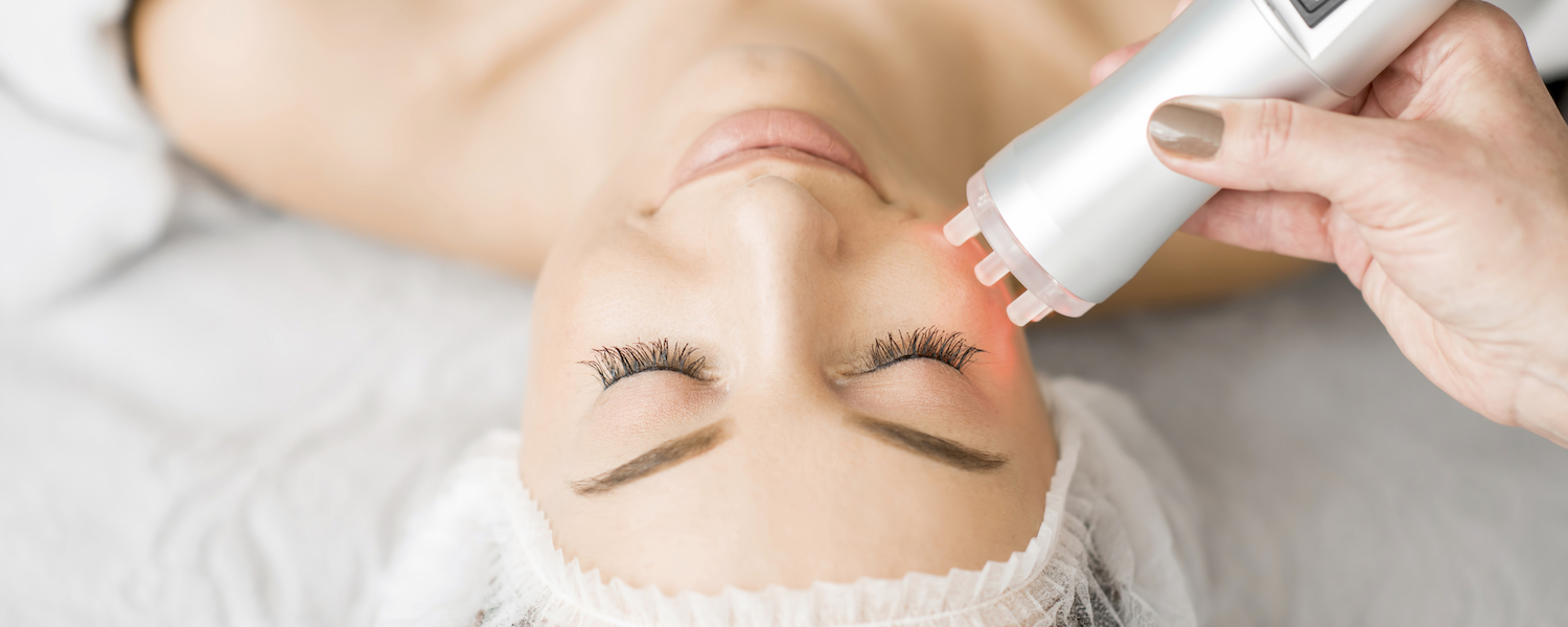 Top 5 Laser Treatments