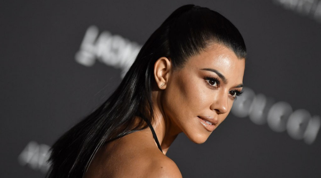 Kourtney Kardashian Reveals She Underwent Platelet-Rich Plasma Treatment for a Bald Spot (Allure Beauty)