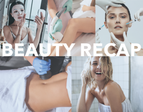 Beauty Recap: The Best Skincare Gifts