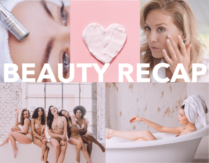 Beauty Recap: Retinol Is Your Skins New BFF