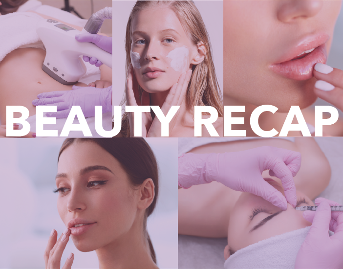 Beauty Recap: How To Minimize Your Pores