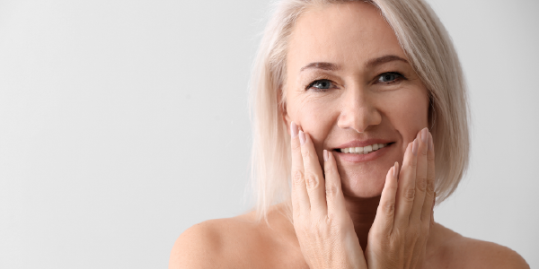 Fine Lines & Wrinkles at Any Age: What Are Your Options